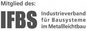 Logo IFBS